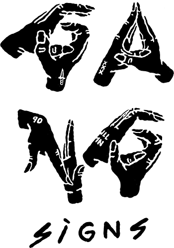 blackgangsignslogo
